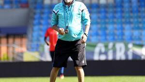 Çaykur Rizespor teknik direktörü Karaman: İki maç kaderimizi belirleyecek