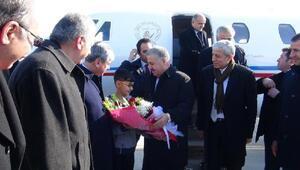 Bakan Arslan, BTK demiryolu, Haziran sonunda açılacak