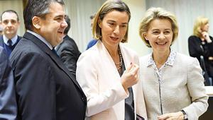 Alman bakanlardan AB'ye Türkiye uyarısı