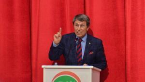 Prof. Dr. Halaçoğlu: Türk tipi bir başkanlık sistemi yok