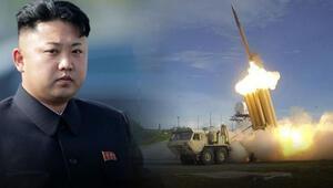 Dünyada Kuzey Kore krizi