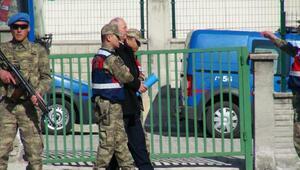 Orgeneral Hudutinin de yargılandığı Malatya FETÖ Davası başladı
