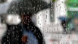 Meteoroloji'den aşırı ve çok kuvvetli yağış uyarısı