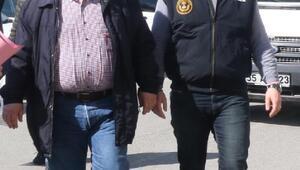 Sahil Güvenlik Karadeniz Bölge Komutanına FETÖden gözaltı (2)