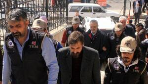 Serbest bırakılan ABD Konsolosluğu tercümanı yeniden gözaltına alındı (2)