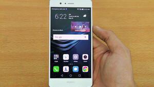 Huawei P9 Lite Türkiye'de satışta