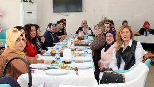 Yozgat'ta kadınlar sorunlarını anlattı