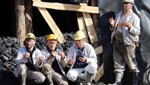 Grizuda ölen 103 madenci için anma töreni