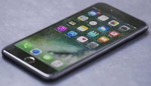 Appledan dev ekranlı iPhone geliyor