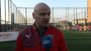 Kost: Oğuzhan Arsenale geri dönebilir