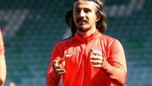 Çaykur Rizesporlu Recep Niyaz: Antalyaspor maçını kazanacak güçteyiz