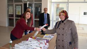 Adilcevaz'da kadınlar günü programı düzenlendi