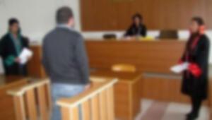 Film senaryosu gibi plan mahkemede çöktü