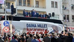 Bakan Soylu: Kılıçdaroğlu, koltuğunu korumak istiyor (3)