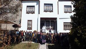 Yozgatta Kadın Kültür ve Sosyal Yaşam Merkezi açıldı