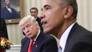 Beyaz Saray: Hepsi önceki yönetim döneminde oldu