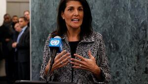 ABD, İranı Suriyeden çıkarmak istiyor