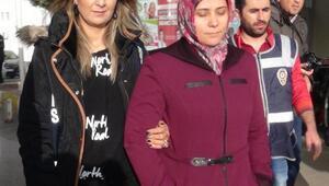6 ilde FETÖ operasyonu: 11 kadın gözaltına alındı
