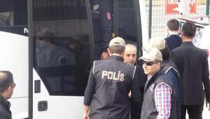 Savur Belediyesi eski başkanı terör örgütü üyesi suçlamasıyla mahkemeye çıkarıldı