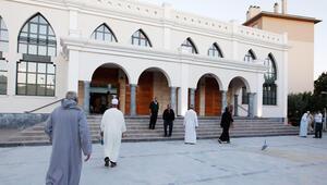 Fransa'da cami inşaatına mahkeme yasağı