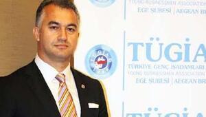 Türkiyenin gıdasını Ege karşılayacak