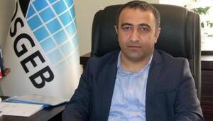 Bitlis'te KOSGEB kredisine yoğun ilgi