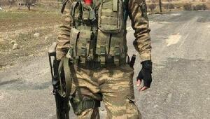 Şehit Uzman Çavuş Ali Şirin, gözyaşlarıyla uğurlandı