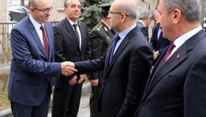 Başbakan Yardımcısı Şimşek: Bölücü terör örgütü bu referandumda hayır diyor