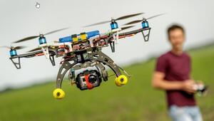 Hazır olun Türkiye Drone Ligi başlıyor