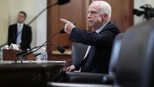 ABDli senatörlerden CENTCOM Komutanına PYD sorgusu