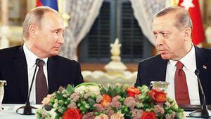 Kremlin'de 4 saatlik zirve