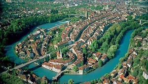 İsviçre dünyanın en iyi ülkesi seçildi