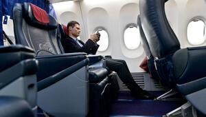 Uçaklarda kemer bağlamamanın cezası arttı