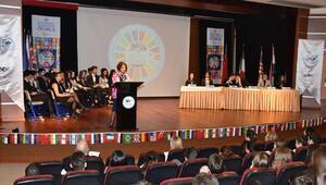 BM'nin ortaokullu delegeleri buluştu
