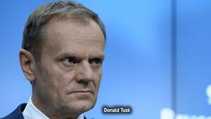 Polonya-Tusk kavgası zirve bildirisini bloke ettirdi