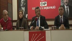 CHP Grup Başkanvekili Altay  Bu referandumda reji oylanacak