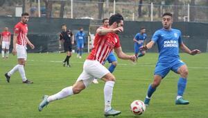 Kemerspor 2003-Dardanelspor: 4-1