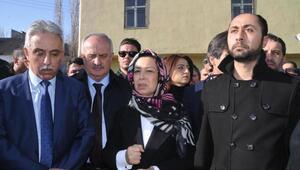 Saldırıya uğrayan Ak Partili başkanın ağabeyi toprağa verildi