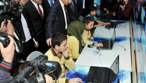 Rize'de ilk kodlama eğitim laboratuarı açıldı