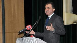 Bakan Çelik: Avrupada fanatik Türkiye düşmanlığı yapılıyor