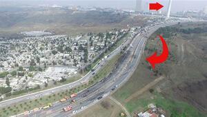 İstanbulda helikopterin neden düştüğü açıklandı... Ölü sayısı yükseldi...