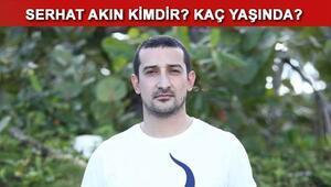 Survivor yarışmacısı Serhat Akın, kaç yaşında, nereli, kimdir