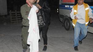 DJ, besteci Emrah Karaduman Eskişehirde uğradığı bıçaklı saldırıda ağır yaralandı