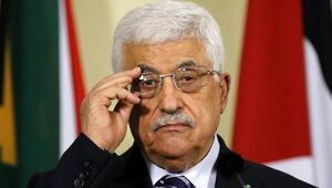 Trump, Abbas ile telefonda görüştü
