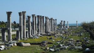 Soli Pompeiopolis, Dünya Kültür Mirası Listesine aday