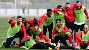 Antalyaspor Rizeye 4 eksikle gidiyor