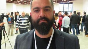 Türk hackerlar Üsküdarda toplandı