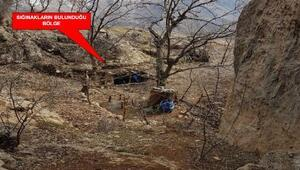 Irak sınırında PKKya yönelik dev operasyon : 7 PKKlı öldürüldü (2) - Yeniden