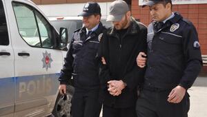 DJ, besteci Emrah Karaduman Eskişehirde uğradığı bıçaklı saldırıda ağır yaralandı (3)