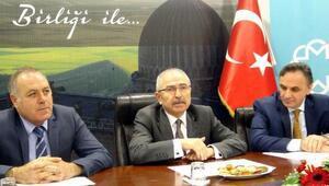 Mardin Valiliğinden YGS'de ücretsiz barınma ve ulaşım imkanı